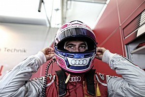 DTM Qualifying report Lausitz DTM: Molina grabs pole position