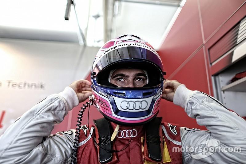 Lausitz DTM: Molina grabs pole position