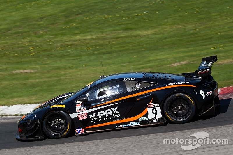 Kevin Estre takes first Detroit Pirelli World Challenge race by 10 seconds