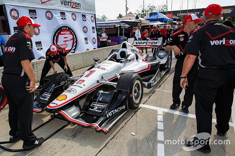 IndyCar comenzará más temprano en Detroit