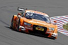 Audi celebrates one-two-three-four win at Lausitzring