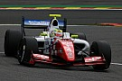 Spa FR3.5: Rowland wins Race 2 with ease