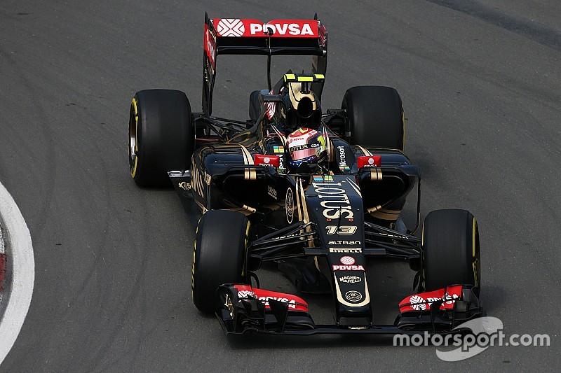 Maldonado satisfecho con su quinto sitio