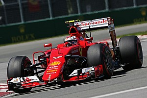 Mercedes uncertain on extent of Ferrari threat