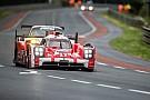 Webber marca el mejor tiempo para Porsche en la 1° práctica