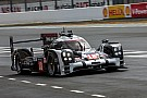 Porsche 919 Hybrids take P1, P2 and P3 in first qualifying