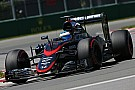 McLaren still pushing for short nose in Austria