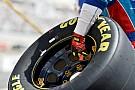 Goodyear no buscará contrato con F1
