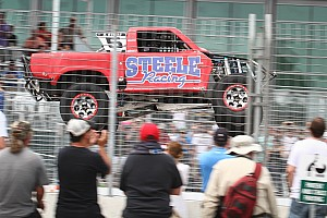 Offroad Race report Scotty Steele wins SST race in Toronto