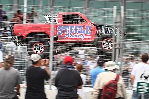 Offroad Race report Scotty Steele wins SST race in Toronto