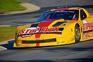 Trans-Am Qualifying report Fix on pole for New Jersey Trans Am race