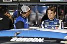 Cambios en el equipo de pits de Jeff Gordon para Michigan