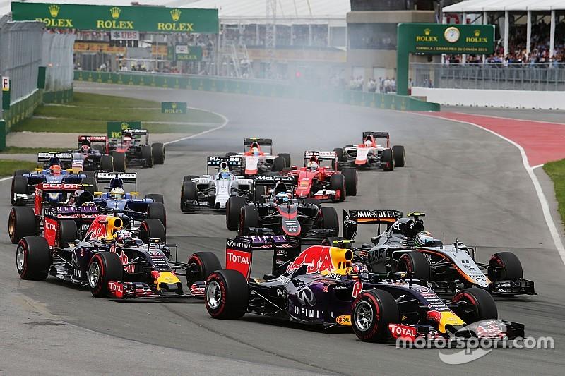 Análisis: las reglas y no los autos son la clave para mejorar las carreras