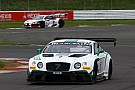 Bentley Team M-Sport prepares for 1000 km race at Paul Ricard