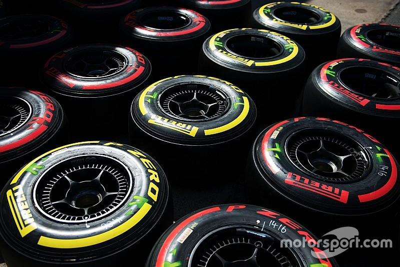 Pirelli está perplexa com as exigências da Michelin