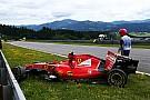 Ferrari no cree que Raikkonen los abandone