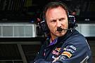 Horner rechaza la oferta de Ferrari