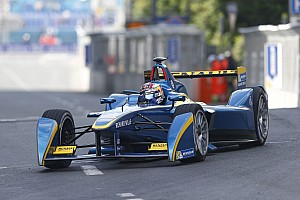 e-dams-Renault ready for the final push!