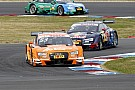 Audi driver Jamie Green increases advantage in standings