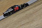 Two big hits early at Sonoma - video