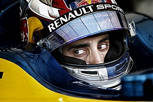 e.dams-Renault proud of the teams'  title but disappointed for Sébastien  Buemi