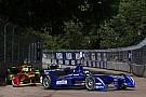 Horner: Formula E a competitor to GP3, not F1