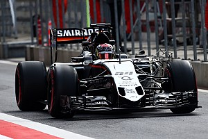 Perez: Silverstone may disguise upgrade potential