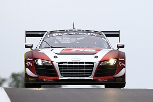 Blancpain Sprint Preview Team WRT to Moscow to assert leadership in Blancpain Sprint Series