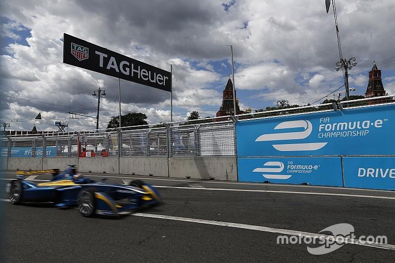 Exclusiva: México y Buenos Aires aparecen en el calendario de la Fórmula E
