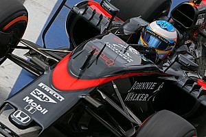 Alonso could be disqualified after tyre mistake