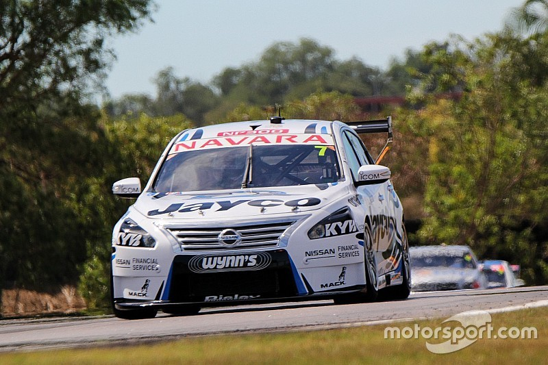 Kelly secures driving future with long-term sponsor
