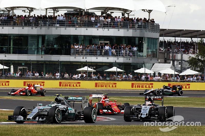 La negatividad en F1 pudo haber impulsado al deporte, dice un jefe