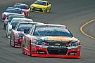 NASCAR lança novo pacote aerodinâmico para quatro etapas antes do Chase