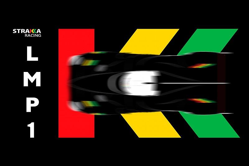 Strakka to build its own LMP1 challenger