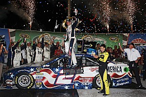 Keselowski is keen on new Kentucky package