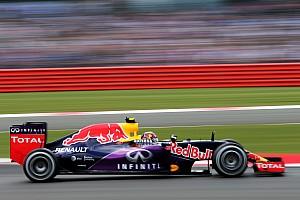 Formula 1 Breaking news Horner impatient for Renault to fast-track upgrades