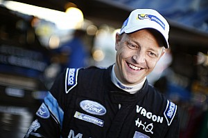 Hirvonen to make Dakar debut with X-raid