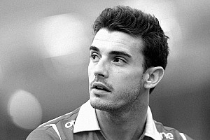 Formula 1 Breaking news Bianchi's funeral confirmed for Tuesday