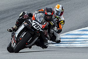AMA Breaking news Two riders dead after horrific Laguna Seca crash