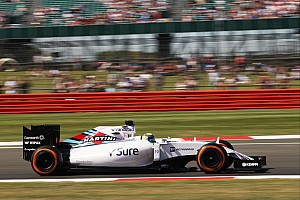 Williams braced for tougher Hungary weekend