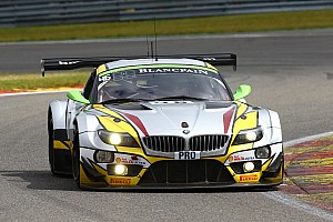 Blancpain Endurance Preview Marc VDS aiming for victory at Spa