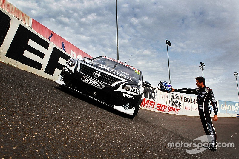 Insights with Rick Kelly: My NASCAR dream, the full story