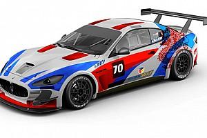 Trofeo Maserati Ultime notizie Nel 2015 arriva la Redragon Motorsport