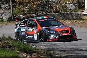 Campionato Italiano WRC Ultime notizie Michelin Rally Cup: primo sigillo per Elwis Chentre