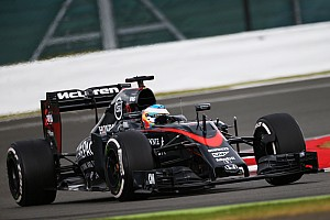 Formula 1 Breaking news New engines for Alonso, Button in Hungary