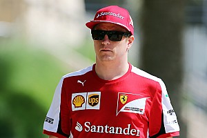 Raikkonen: I can still deliver for Ferrari