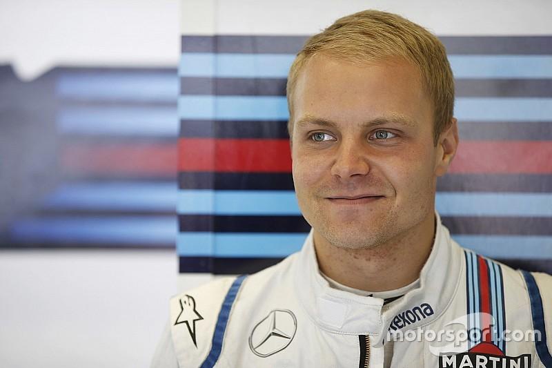 Bottas acredita que a Williams pode ser forte na Hungria
