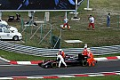 Alonso fears chances ruined by Q2 problem