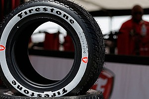 IndyCar introduces new rain tire for Mid-Ohio
