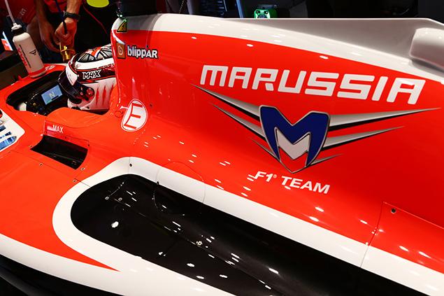 فريق ويليامز يُساند عودة ماروسيا في 2015 بسيارة قديمة